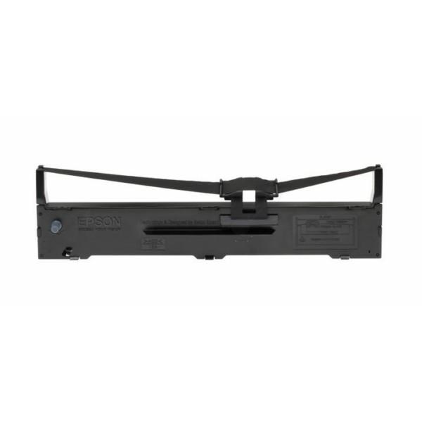 Original Epson C13S015337 Nylonband schwarz