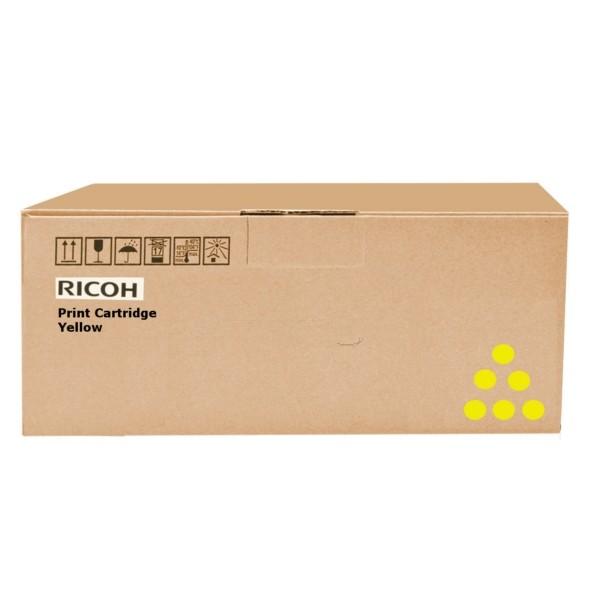 Original Ricoh 828005 Toner gelb 72.000 Seiten