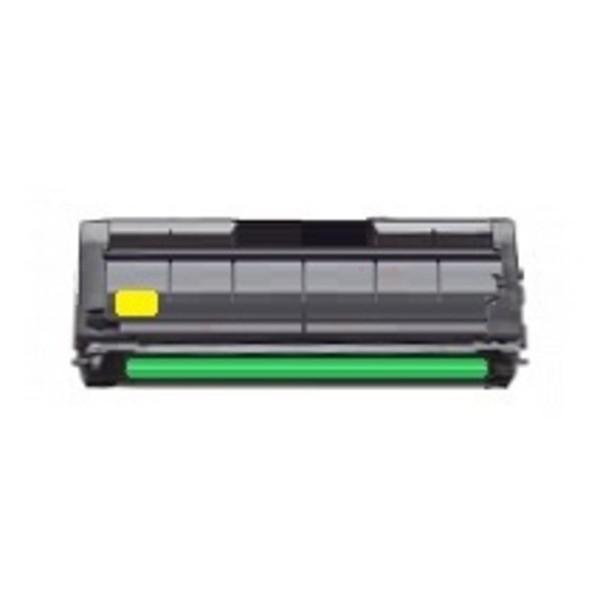 Original Ricoh 406106 / TYPE SPC 220 E Toner gelb 2.000 Seiten