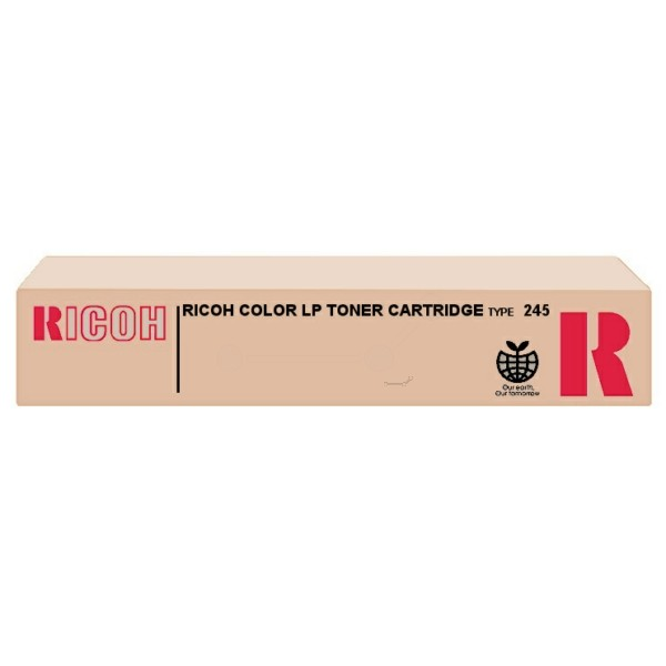 Original Ricoh 888280 / TYPE 245 Toner schwarz 5.000 Seiten