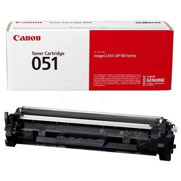 Original Canon 2168C002 / 051 Toner-Kit 1.700 Seiten