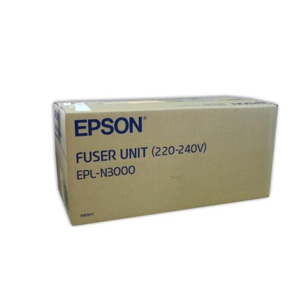 Original Epson C13S053017BA / S053017 Fuser Kit 200.000 Seiten