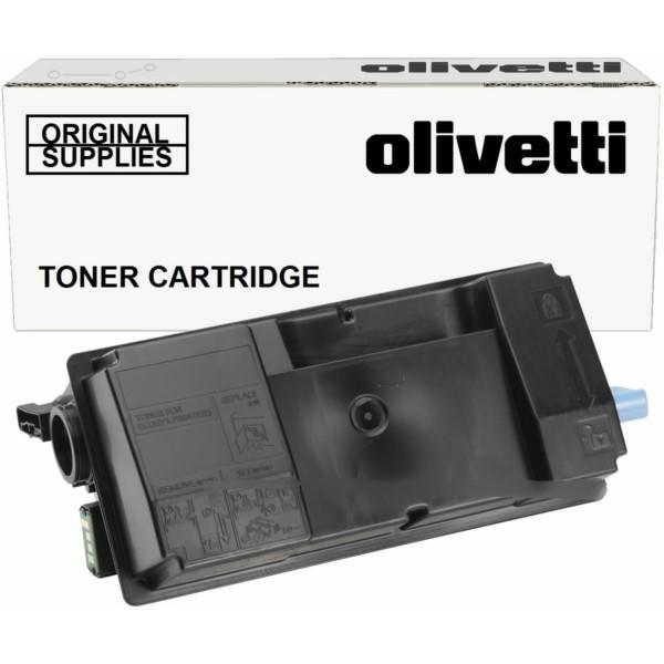 Original Olivetti B1228 Toner-Kit 12.500 Seiten