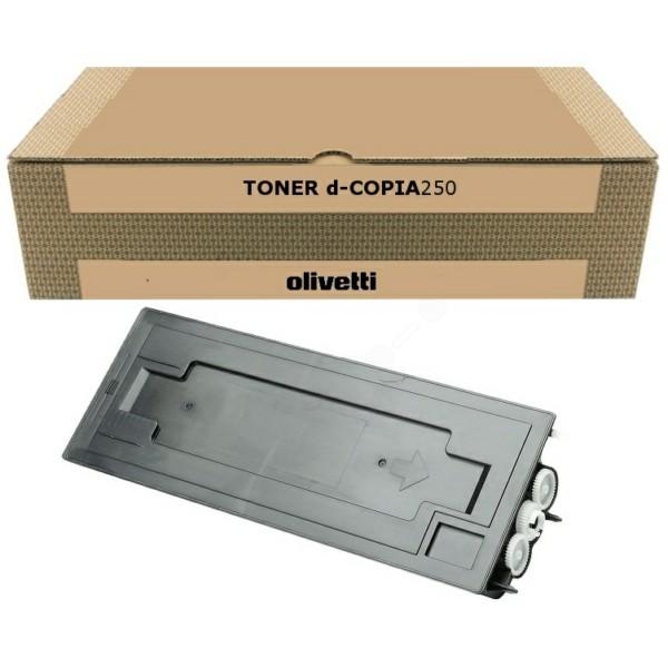 Original Olivetti B0488 Toner-Kit 15.000 Seiten