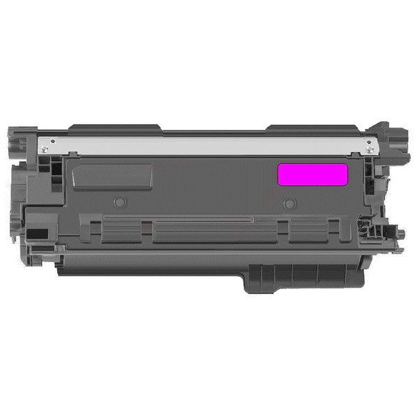 Original HP CF333A / 654A Tonerkartusche magenta 15.000 Seiten