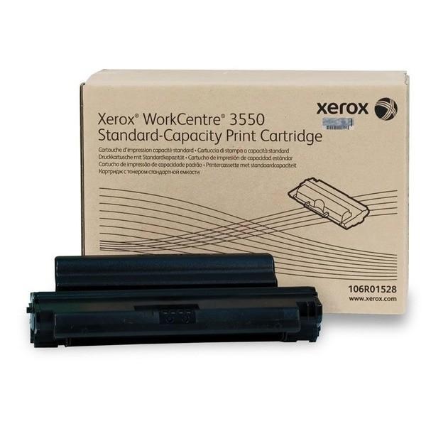 Original Xerox 106R01528 Tonerkartusche schwarz 5.000 Seiten