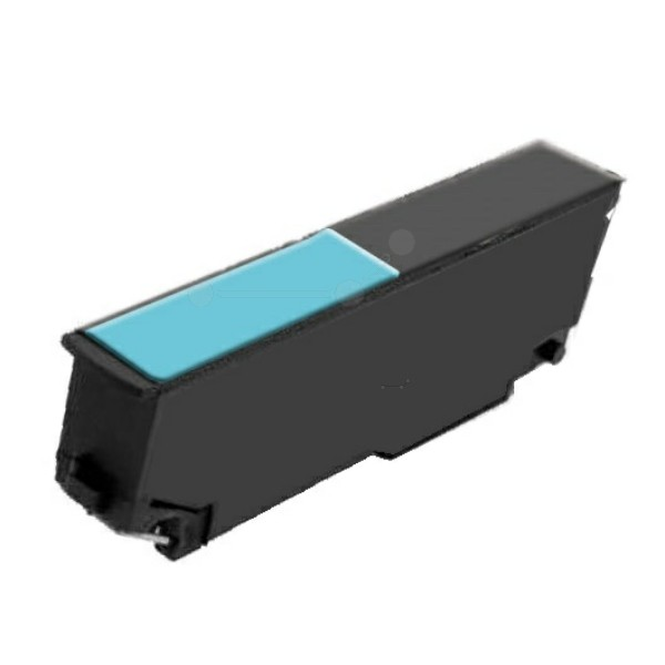 Original Epson C13T26324010 / 26XL Tintenpatrone cyan XL 9,7 ml 700 Seiten