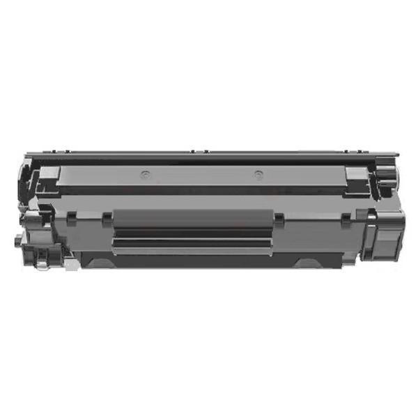 Original Canon 3483B002 / 726 Tonerkartusche schwarz 2.100 Seiten