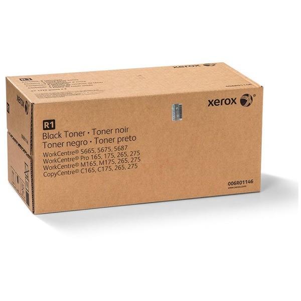 Original Xerox 006R01146 Toner schwarz 50.000 Seiten