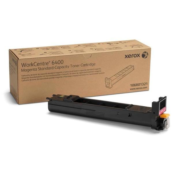 Original Xerox 106R01321 Toner magenta 8.000 Seiten