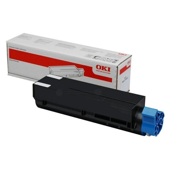 Original OKI 44992402 Toner-Kit 2.500 Seiten