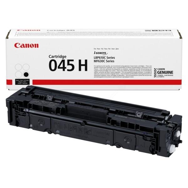 Original Canon 1246C002 / 045H Tonerkartusche schwarz 2.800 Seiten
