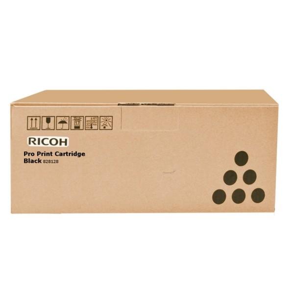Original Ricoh 828302 Toner schwarz 110.250 Seiten