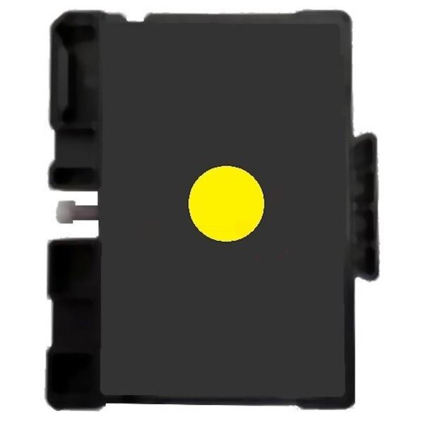 Original Ricoh 405768 / GC-41 YL Gelkartusche gelb 41 ml 600 Seiten