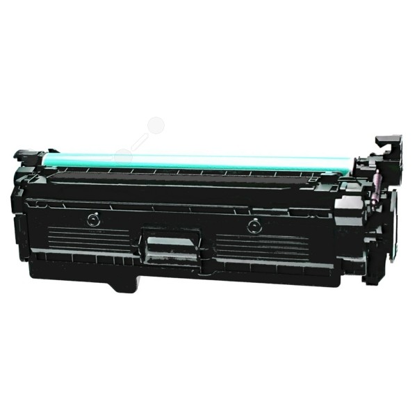 Original HP CE400X / 507X Tonerkartusche schwarz High-Capacity 11.000 Seiten