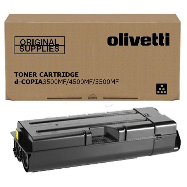 Original Olivetti B0987 Toner-Kit 35.000 Seiten