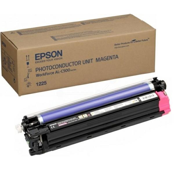 Original Epson C13S051225 / 1225 Drum Kit magenta 50.000 Seiten