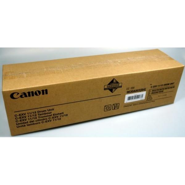 Original Canon 9630A003 / C-EXV 11 Drum Unit 75.000 Seiten