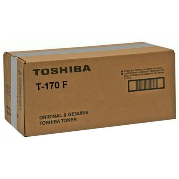 Original Toshiba 6A000000939 / T-170 F Toner-Kit 6.000 Seiten