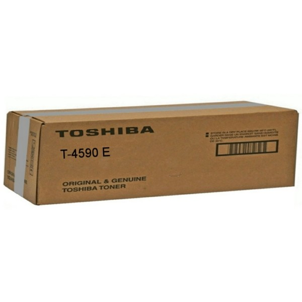 Original Toshiba 6AJ00000086 / T-4590 E Toner 36.600 Seiten