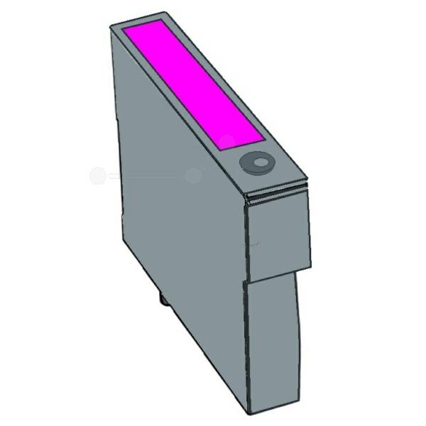 Original Epson C13T13034010 / T1303 Tintenpatrone magenta XL 10,1 ml 600 Seiten