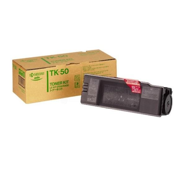 Original Kyocera 370QA0KX / TK-50 H Toner-Kit 15.000 Seiten