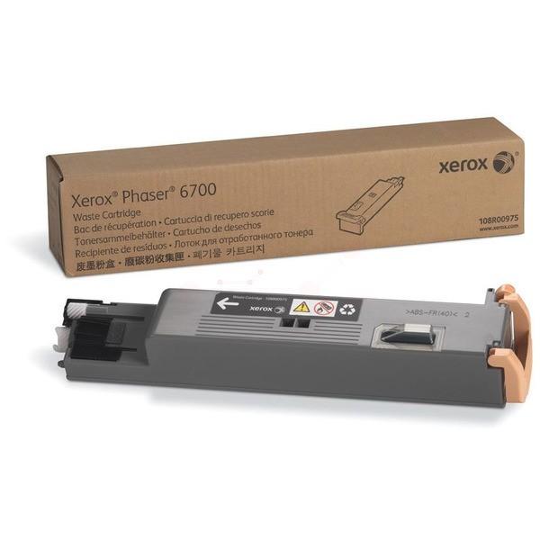 Original Xerox 108R00975 Resttonerbehälter 25.000 Seiten
