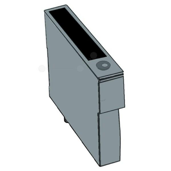Original Epson C13T13014010 / T1301 Tintenpatrone schwarz XL 25,4 ml 945 Seiten