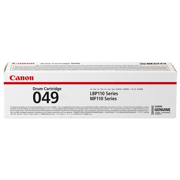Original Canon 2165C001 / 049 Drum Kit 12.000 Seiten