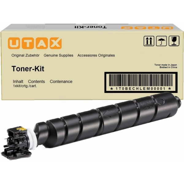 Original Utax 1T02NK0UT0 / CK-7514 Toner-Kit 35.000 Seiten