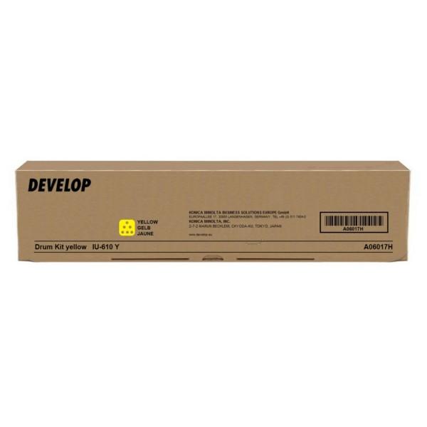 Original Develop A06017H / IU-610 Y Drum Kit gelb 30.000 Seiten