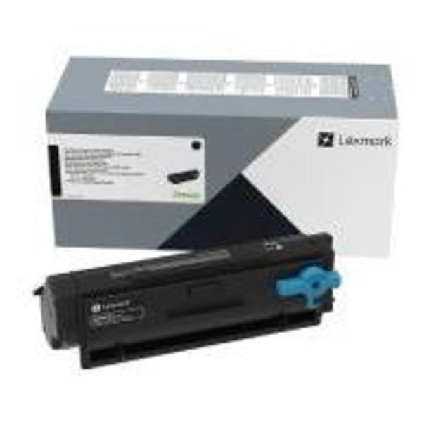 Original Lexmark 55B0HA0 Toner-Kit 15.000 Seiten