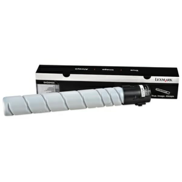 Original Lexmark 64G0H00 Toner-Kit 32.500 Seiten