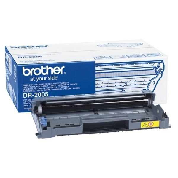 Original Brother DR2005 Drum Kit 12.000 Seiten