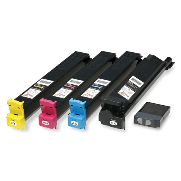 Original Epson C13S050477 / S050477 Toner schwarz 21.000 Seiten