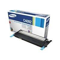 Original Samsung SU005A / CLT-C4092S Toner cyan 1.000 Seiten