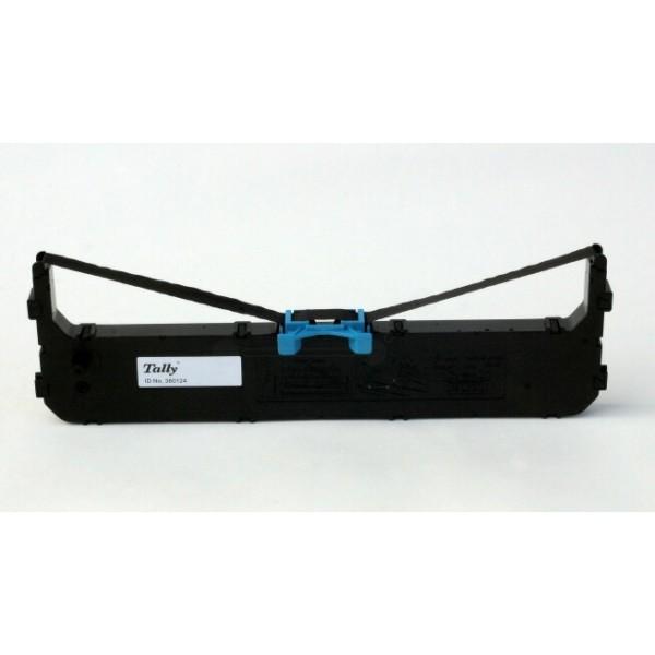 Original Tally Genicom 380124 Nylonband schwarz