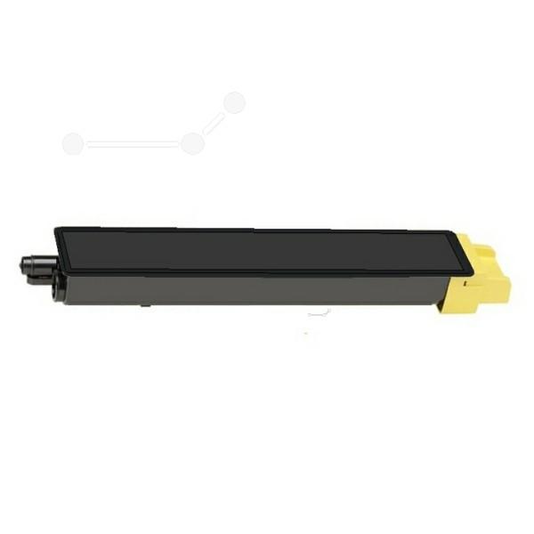 Original Kyocera 1T02K0ANL0 / TK-895 Y Toner gelb 6.000 Seiten