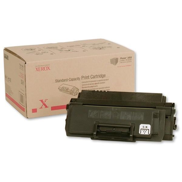 Original Xerox 106R00688 Tonerkartusche schwarz 10.000 Seiten
