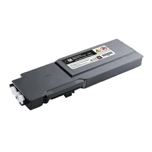 Original Dell 59311117 / H5XJP Toner-Kit magenta 5.000 Seiten