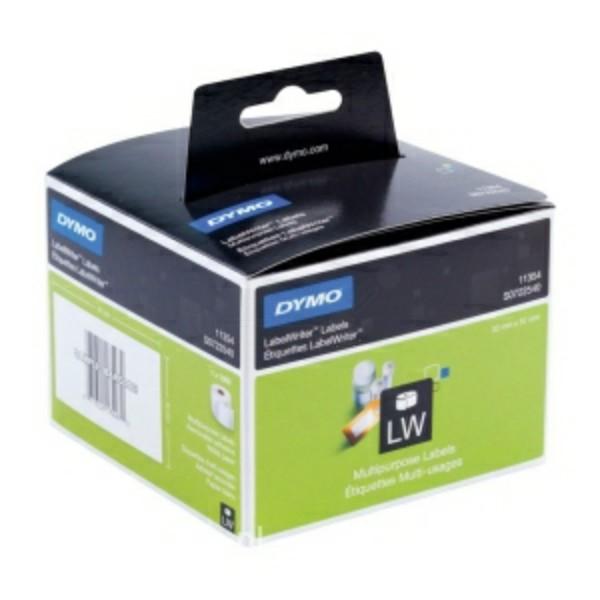 Original Dymo 11354 / S0722540 DirectLabel-Etiketten