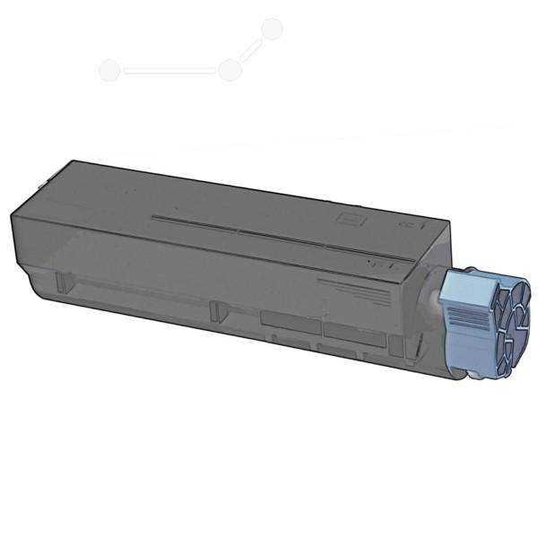 Original OKI 44917602 Toner-Kit 12.000 Seiten