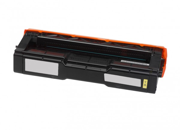 Alternativ Ricoh 407719 Toner yellow 6.000 Seiten