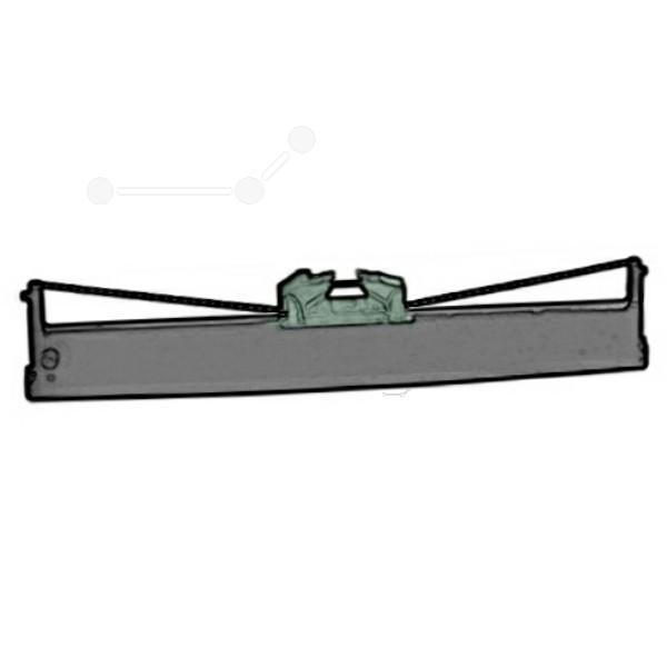 Original Olivetti B0375 Nylonband schwarz