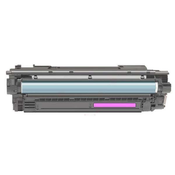Original HP CF473X / 657X Tonerkartusche magenta 23.000 Seiten