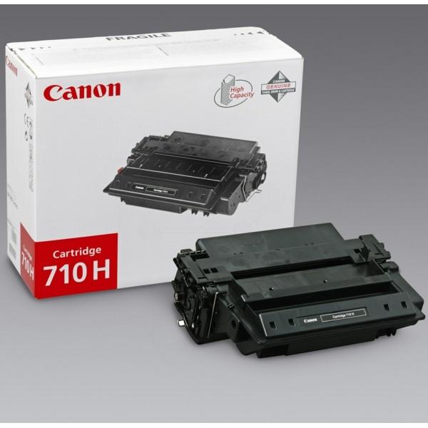 Original Canon 0986B001 / 710H Tonerkartusche schwarz 12.000 Seiten