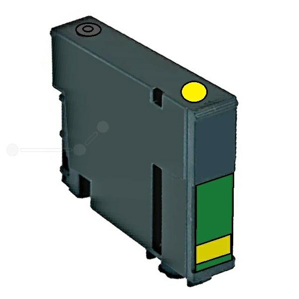 Original Epson C13T16344010 / 16XL Tintenpatrone gelb XL 6,5 ml 450 Seiten
