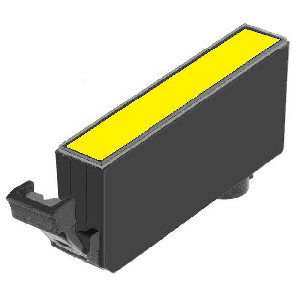 Original Canon 4543B001 / CLI-526 Y Tintenpatrone gelb 9 ml 450 Seiten