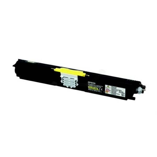 Original Epson C13S050558 / 0558 Toner gelb 1.600 Seiten