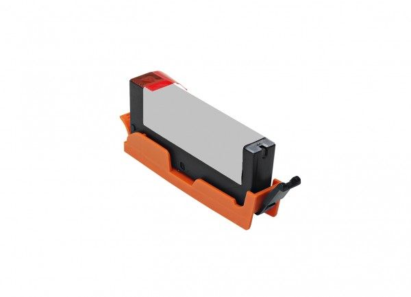 Alternativ Canon 6445B001 / CLI-551MXL Tinte magenta 680 Seiten